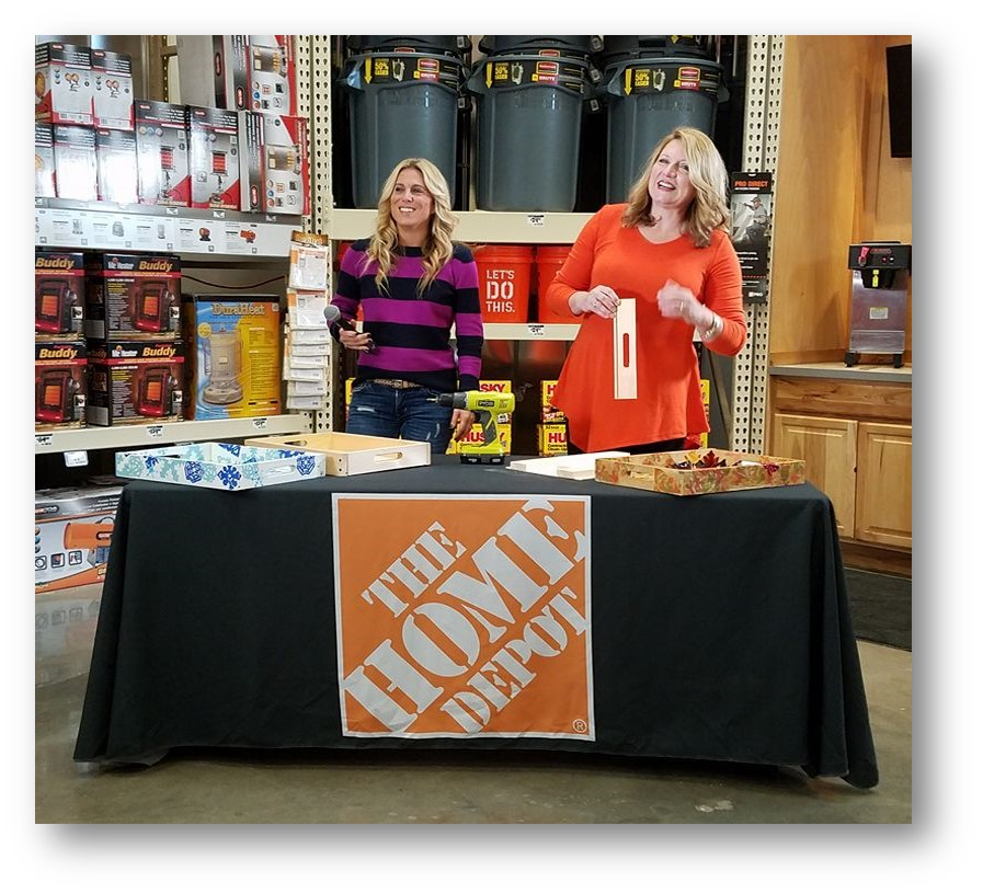 Case Study The Home Depot